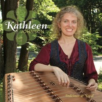 Kathleen CD Cover Original
